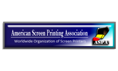 american screen printing association